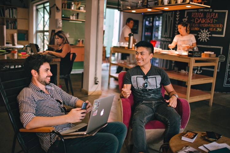 Tips While Working in a Coworking Office Space:
