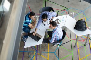 Myths and Misunderstandings About a Shared Office Space