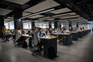 WHY DO YOU NEED OFFICE SPACE FOR LEASE: