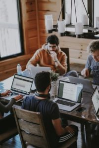 What Makes a Good Coworking Space?