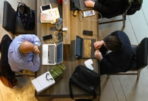 Useful Tips For Thriving In Your Coworking Office Space