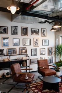 the role of coworking office spaces in the field of business